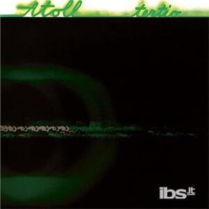Tertio - Vinile LP di Atoll