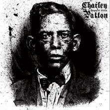 Spoonful Blues - Vinile LP di Charley Patton