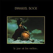 Le jour ou les vaches - Vinile LP di Emmanuel Booz