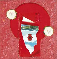 La boue ralentit le cercle - Vinile LP di Chicaloyoh