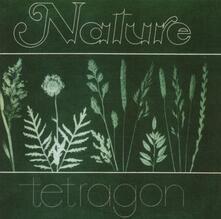 Nature - Vinile LP di Tetragon