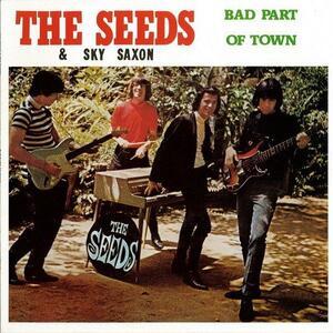 Bad Part of Town - Vinile LP di Seeds