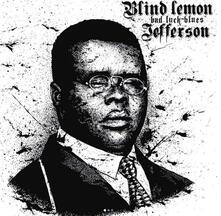 Bad Luck Blues - Vinile LP di Blind Lemon Jefferson