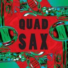 Quad Sax - Vinile LP di Quad Sax