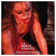 La morte vivante (Colonna sonora) - Vinile LP di Philippe D'Aram