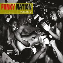 Funky Nation vol.2 (The Roots of Jazz) - Vinile LP
