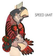 Speed Limit - Vinile LP di Speed Limit