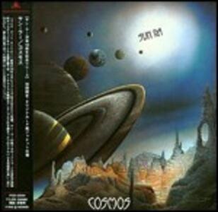 Cosmos - Vinile LP di Sun Ra