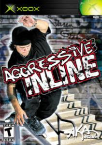 Videogioco Aggressive Inline Xbox