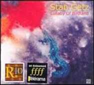 CD Lullaby of Birdland Stan Getz