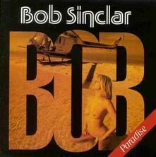 Vision of Paradise - Vinile LP di Bob Sinclar