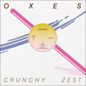 1 - Vinile LP di Oxes