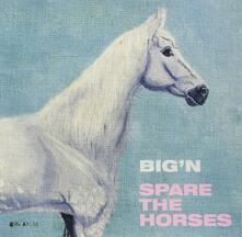 Spare the Ribs - Vinile LP di Big'n