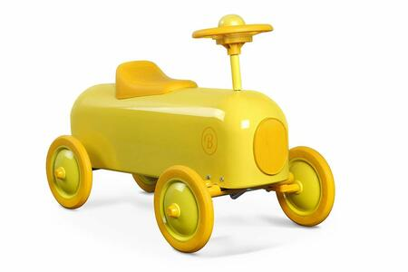 Racer Lemon - 3