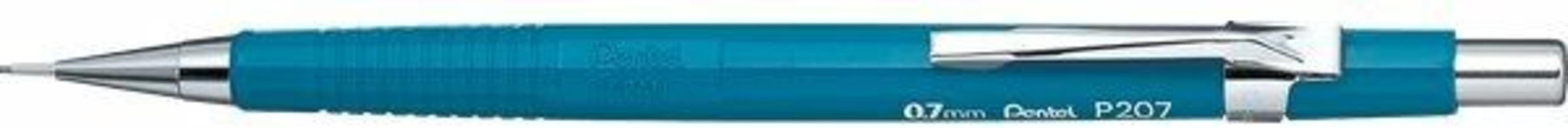 Matita portamine Pentel Sharp blu 0,5 mm