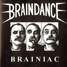 Brainiac - Vinile LP di Braindance