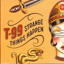 Strange Cherries - Vinile 10'' di T-99