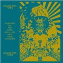 Tempel - Vinile LP di Colour Haze
