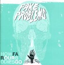 How Far Our Bodies Go - Vinile LP di Fake Problems