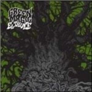 Green Magic - Vinile LP di El Thule