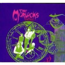 Emerge (Limited Coloured Vinyl) - Vinile LP di Morlocks