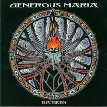 Electricism - Vinile LP di Generous Maria