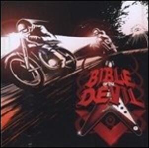 Freedom Metal - Vinile LP di Bible of the Devil