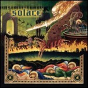 A.d. - Vinile LP di Solace