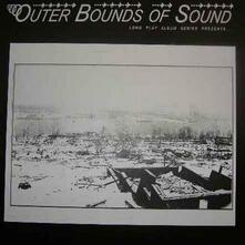 Outer Bounds of Sound - Vinile LP di Kleistwahr