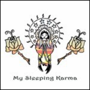 My Sleeping Karma - Vinile LP di My Sleeping Karma
