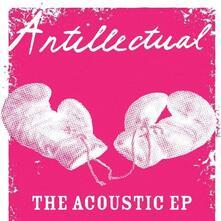 Pull the Plug (Box Set) - Vinile LP di Antillectual