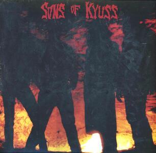 Sons of Kyuss - Vinile LP di Sons of Kyuss