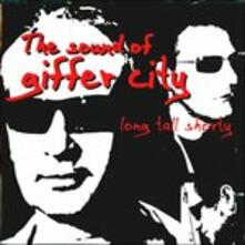 Sound Of Giffer City - Vinile LP di Long Tall Shorty