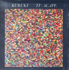 TV Escape - Vinile LP di Kuruki