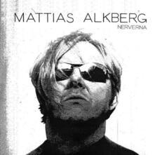 Nervena - Vinile LP di Matthias Alkberg