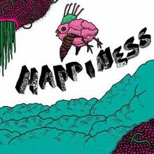 Split - Vinile LP di Happiness,Tar Feathers