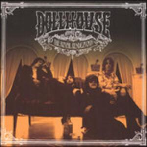 Royal Rendevous - Vinile LP di Dollhouse