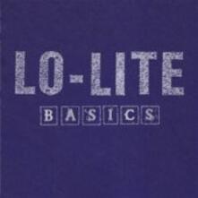 Basics - Vinile LP di Lo-Lite
