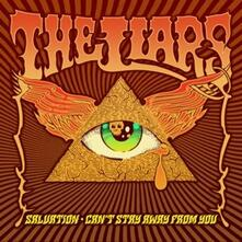 Salvation - Vinile 7'' di Liars