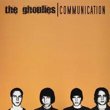 Communication - Vinile LP di Ghoulies