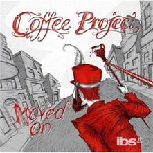 Moved on - Vinile LP di Coffee Project
