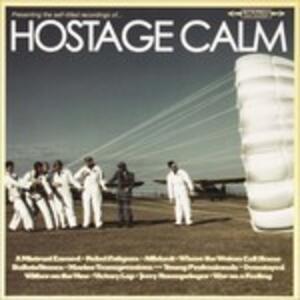 Hostage Calm - Vinile LP di Hostage Calm