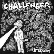 Umelsion - Vinile LP di Challenger