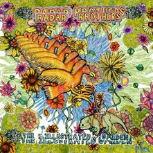 Illustrated Garden - Vinile LP di Radar Brothers