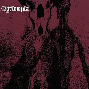 Agrimonia - Vinile LP di Agrimonia
