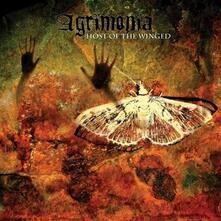 Host of the Winged - Vinile LP di Agrimonia