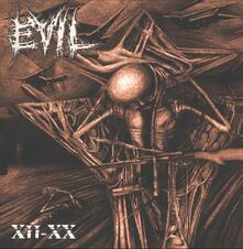 XII XX - Vinile LP di Evil