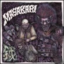 Prophet Feeds - Vinile LP di Masakari