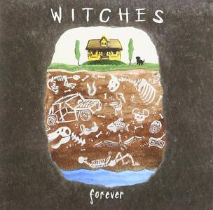 Forever - Vinile LP di Witches