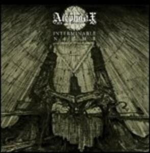 Interminable Night - Vinile LP di Acephalix